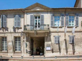 Urlaub Avignon im D Europe
