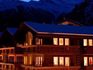 Zermatt im Hotel Astoria