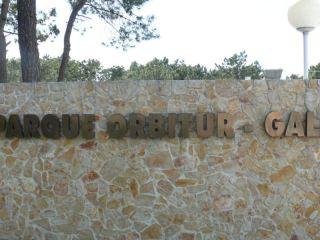 Urlaub Figueira da Foz im Camping Orbitur Gala