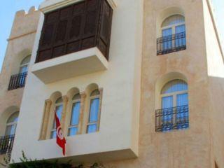 Urlaub Sfax im Borj Dhiafa