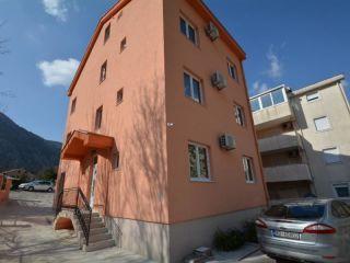 Urlaub Kotor im Apartments Marinero