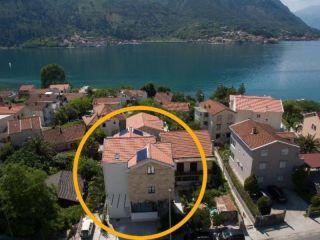 Urlaub Kotor im Hotel Alkima