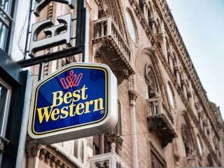 Urlaub Bari im Best Western Executive Business Hotel