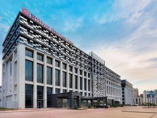 Urlaub Nursultan im Hilton Garden Inn Astana