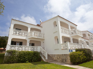 Urlaub Santo Tomas im Apartamentos Mestral & Llebeig
