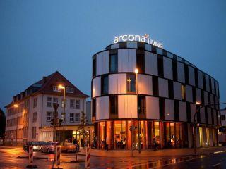 Urlaub Osnabrück im Arcona LIVING Osnabrück