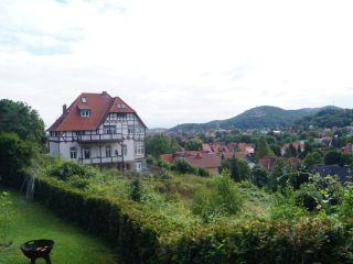 Wernigerode im Regiohotel Villa Ratskopf