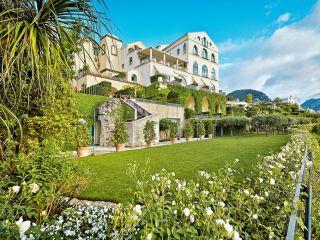 Ravello im Belmond Hotel Caruso
