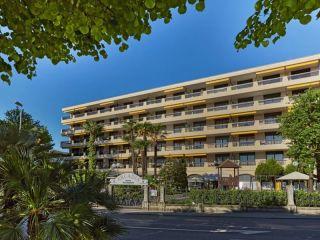 Locarno im H4 Hotel Arcadia Locarno