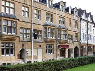 Oxford im Mercure Eastgate Oxford