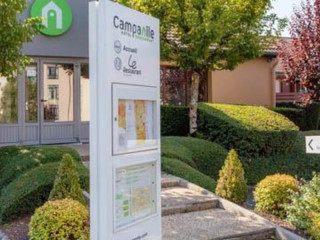 Urlaub Aurillac im Campanile Aurillac
