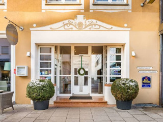 Friedrichshafen im Best Western Hotel Goldenes Rad