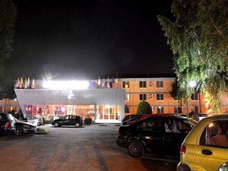 Neptun im Q Hotel Neptun