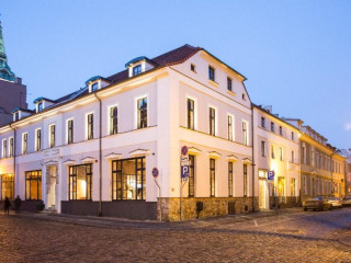 Urlaub Torun im Hotel Nicolaus