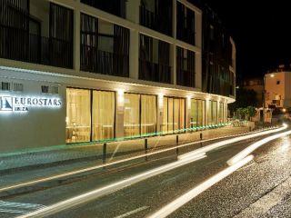 Ibiza-Stadt im Eurostars Ibiza
