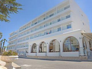 Urlaub Protaras im Chrystalla Hotel