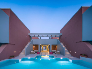 Urlaub Georgioupoli im Corissia Harmony Hotel