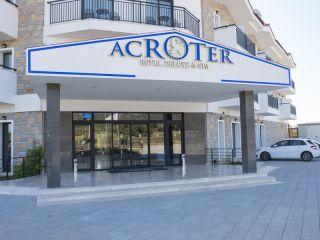 Urlaub Datça im Acroter Hotel & Spa