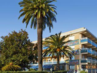 Urlaub Loano im Clarion Collection Hotel Garden Lido
