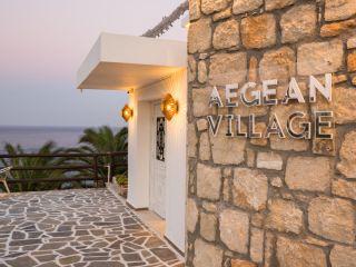 Amopi im Aegean Village
