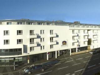 Urlaub Vannes im Best Western Plus Hotel Vannes Centre-Ville