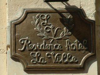 Catania im La Ville