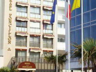Urlaub Royan im Hôtel Foncillon