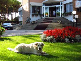 Lido di Jesolo im Hotel Beau Rivage Pineta