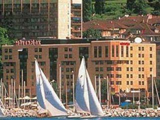 Urlaub Lausanne im Mövenpick Lausanne