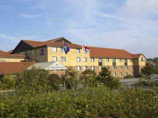 Urlaub Swindon im Doubletree By Hilton Swindon Hotel