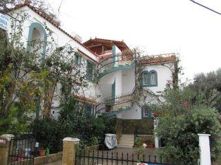 Malia im Villa Contessa