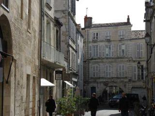 Urlaub La Rochelle im Hotel Residence de France