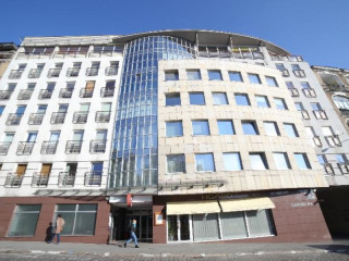 Poznan im Platinum Palace Apartments