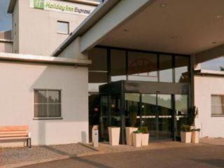 Rothenburg im Holiday Inn Express Luzern - Neuenkirch