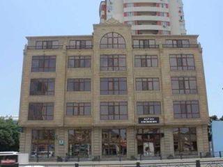 Baku im Alp Inn Hotel