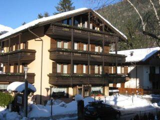 Urlaub Pinzolo im Hotel Binelli