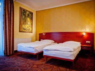 Poznan im Hotel Gaja