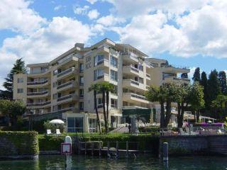 Ascona im Eden Roc