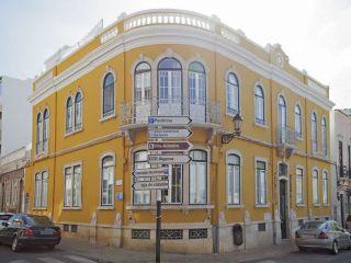 Urlaub Faro im Baixa Terrace Hostel