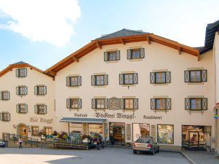 Mauterndorf im Binggl