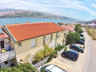 Pag im Suhomont Apartments