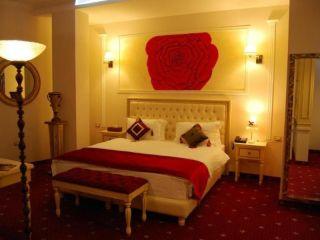 Durrës im Hotel 2 Kitarrat Boutique & Spa