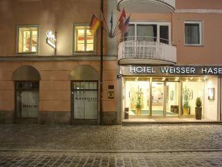 Passau im Centro Hotel Weisser Hase