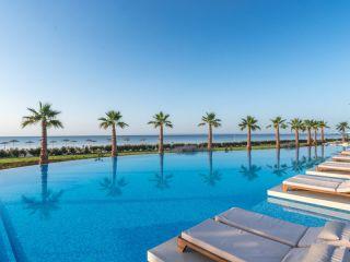 Urlaub Kalives im TUI BLUE Lagoon Palace