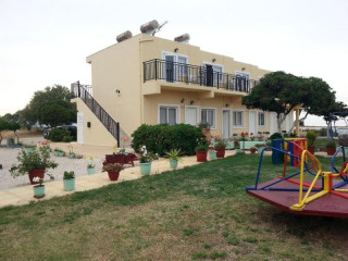 Urlaub Chania im Baladinos