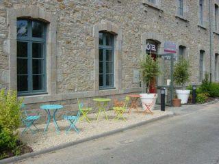 Urlaub Dinan im Hotel Spa Le Connetable