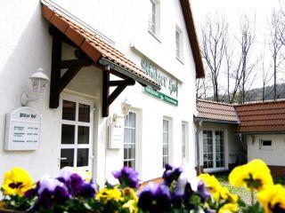 Wernigerode im Hotelpension Pfälzer Hof Wernigerode