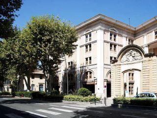 Aix-en-Provence im Odalys City Aix en Provence L'Atrium