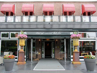 Urlaub Apeldoorn im Bastion Hotel Apeldoorn het Loo