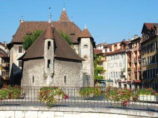 Urlaub Annecy im Les Trésoms - Lake & Spa Resort - Annecy